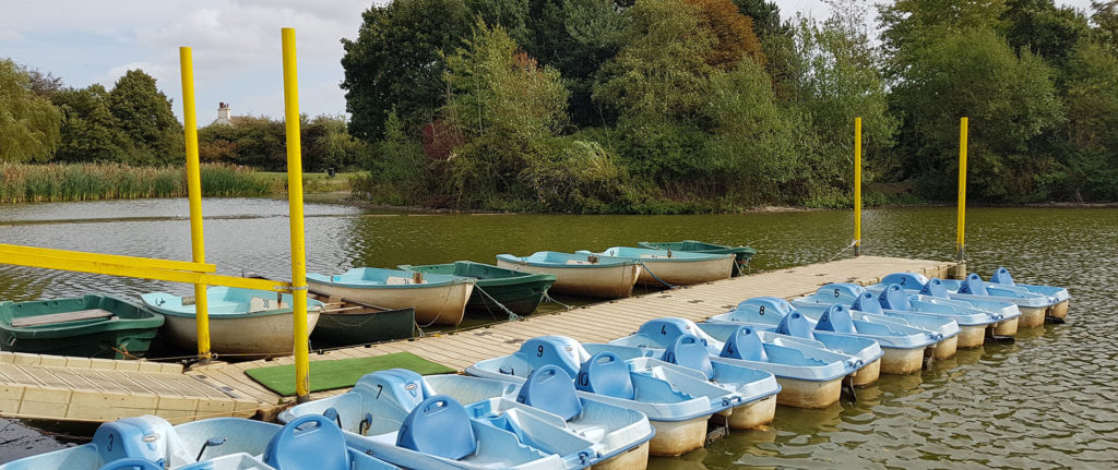 Boats For Hire