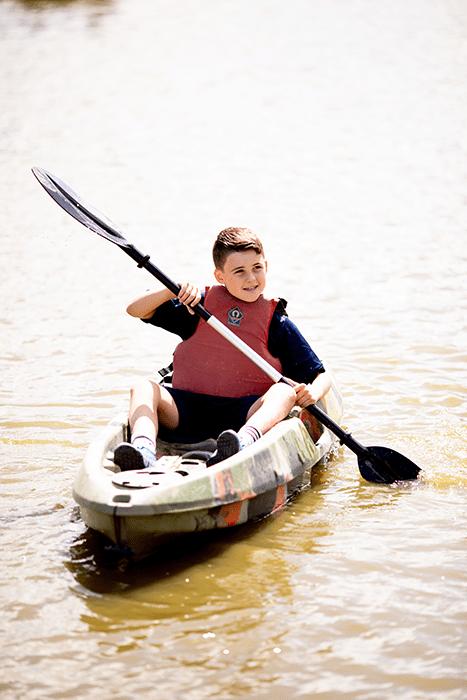 Kayak 7